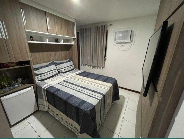 Apartamento à venda com 2 dormitórios em Jatiúca, Maceió cod:IM1072 - Foto 9