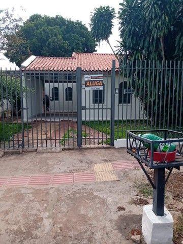 Casa para locação Vila Célia