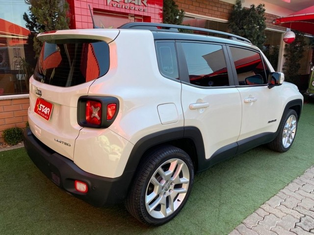 JEEP RENEGADE LIMITED 2019 STARVEICULOS - Foto 15