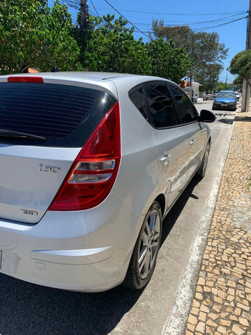 automóvel i30 automatico  - Foto 3