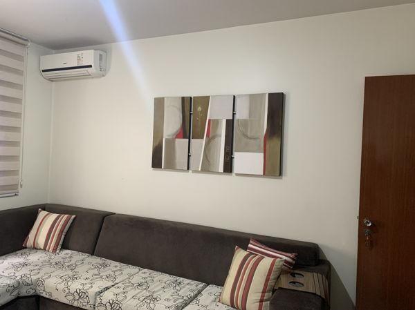Apartamento com 4 quartos no Res. Leonidas Rabelo - Bairro Setor Oeste em Goiânia - Foto 12