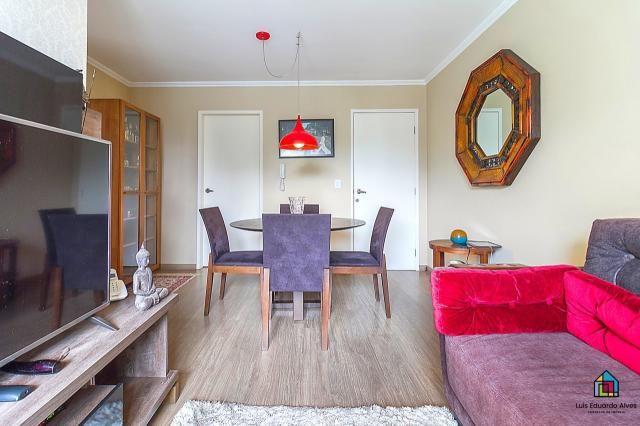 Apartamento à venda com 3 dormitórios em Bairro alto, Curitiba cod:LE202029 - Foto 5