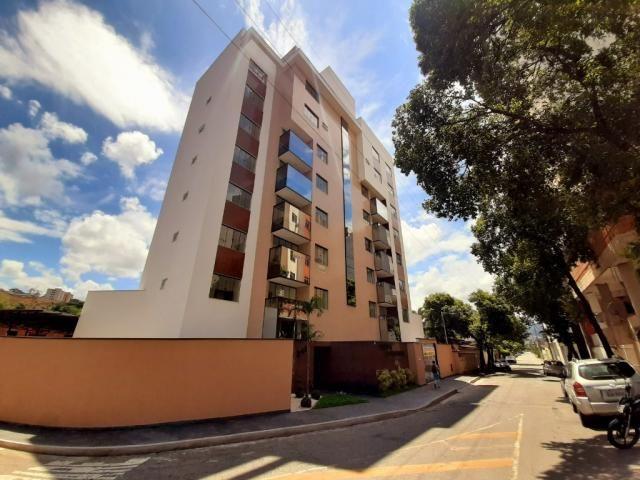 Apartamento à venda com 3 dormitórios em Iguaçu, Ipatinga cod:477 - Foto 2
