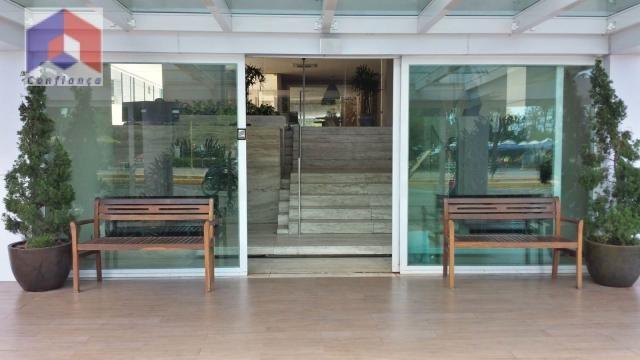 Apartamento à venda no bairro Meireles - Fortaleza/CE - Foto 2