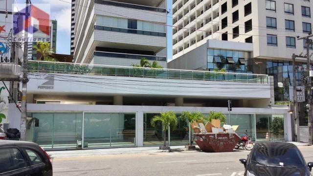 Apartamento à venda no bairro Meireles - Fortaleza/CE