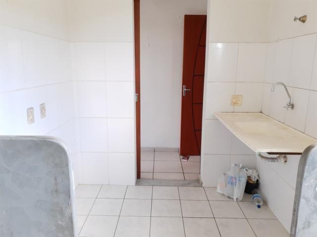 Apartamento à venda com 3 dormitórios em Amaro lanari, Coronel fabriciano cod:923 - Foto 7