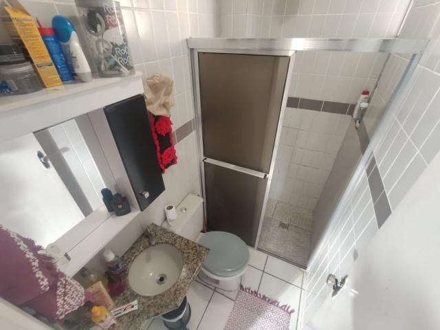 Apartamento à venda com 3 dormitórios em Caravelas, Ipatinga cod:1150 - Foto 8