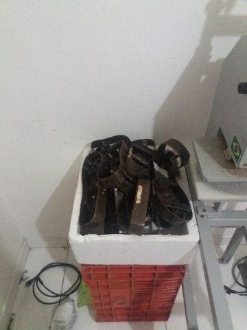 Máquina de chinelos maquinatec  - Foto 3