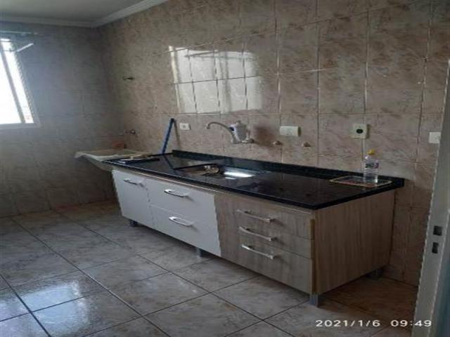 Apto. 2 Dorm. 1 Vaga 50m² Penha (Vila Buenos Aires) - Foto 4