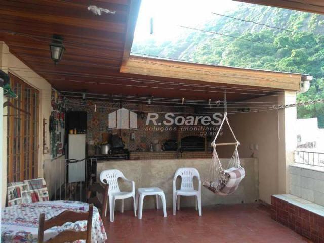 Cobertura à venda com 4 dormitórios em Copacabana, Rio de janeiro cod:CPCO40021 - Foto 19