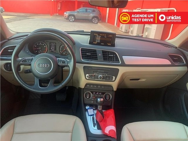 Promocional* Q3 Prestige Plus Tfsi Flex 4x2 At 1.4 2019 - Foto 6