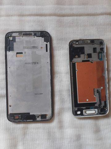 Samsung j4,s5 mini - Foto 2