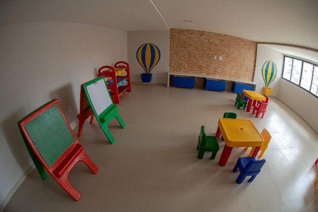 Apartamento com 69,70m² com 02 quartos no Bairro do Estados - Foto 2