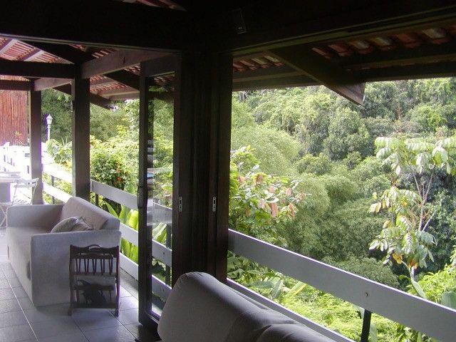 Casa em Cond. em Aldeia no Km 7 - 5 Quartos 3 Suítes 450m² - Foto 6