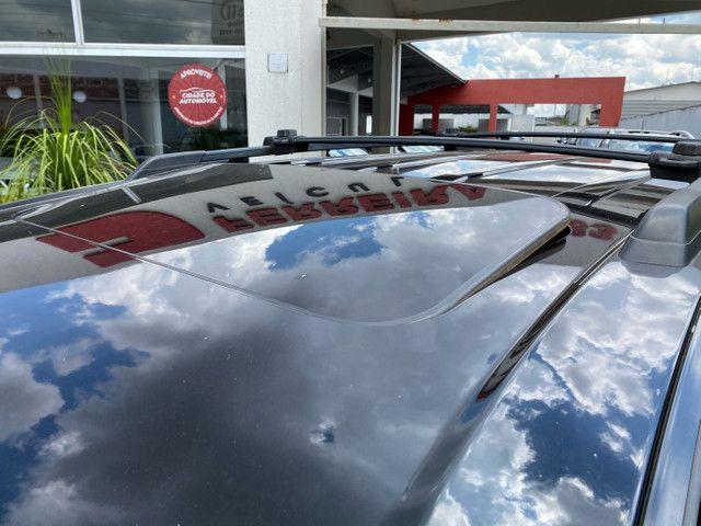 Freemont Precision Com Teto Solar 7 Lugares Pouco rodada - Foto 14