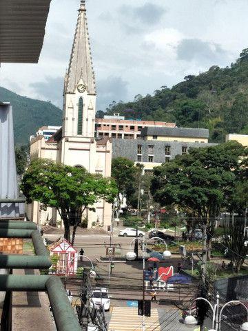 Ampla cobertura, comercial, no centro da cidade, dentro de Shopping, com elevador. - Foto 12
