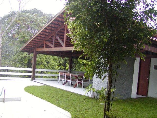 Casa em Cond. em Aldeia no Km 7 - 5 Quartos 3 Suítes 450m² - Foto 8