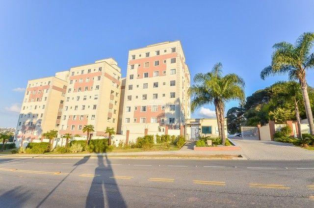 Apartamento à venda com 2 dormitórios em Campo comprido, Curitiba cod:934811 - Foto 2