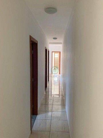 Casa com 2 dormitórios à venda, 78 m² por R$ 240.000,00 - Nova Lima - Campo Grande/MS - Foto 3