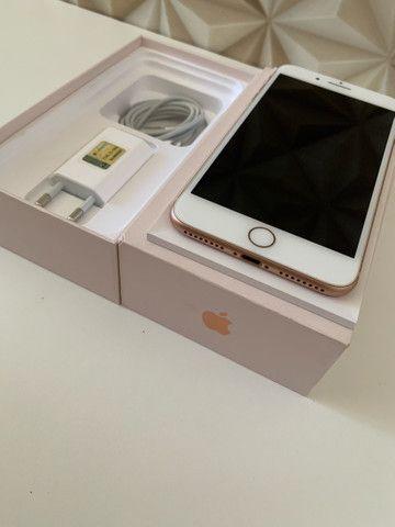 iPhone 8 Plus- IMPECÁVEL-6x sem juros - Foto 2