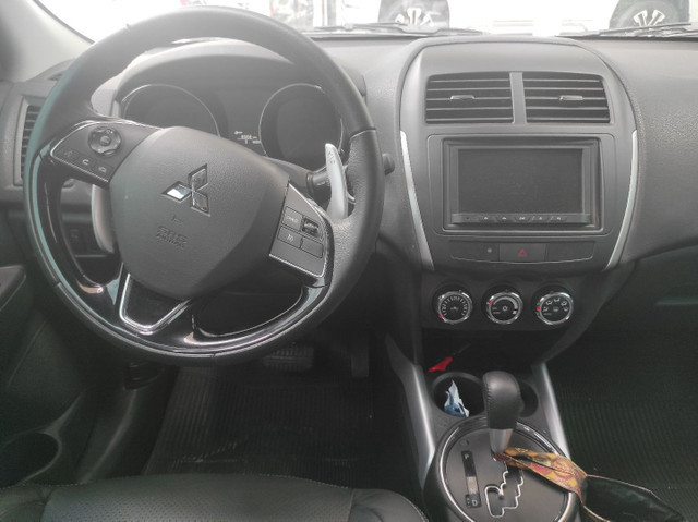 ASX 2.0 HPE 4x4 AWD 2020 17.000 km Único Dono (ELAINE *) - Foto 7