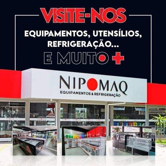 """Checkout Verde/Laranja com Granito 1,90X1,00X0,85A - Usada """"No Estado"""" - Foto 6"""