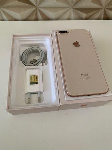 iPhone 8 Plus- IMPECÁVEL-6x sem juros - Foto 3