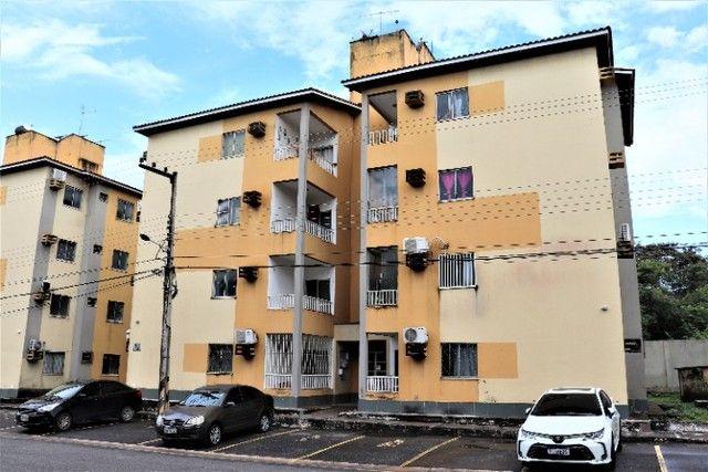 Apartamento Turu Mali 02 Quartos - Foto 3