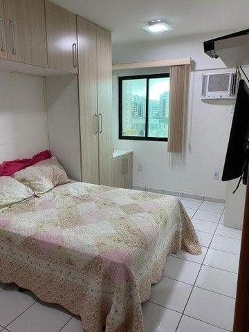 Apartamento à venda com 2 dormitórios em Jatiúca, Maceió cod:IM1087 - Foto 10