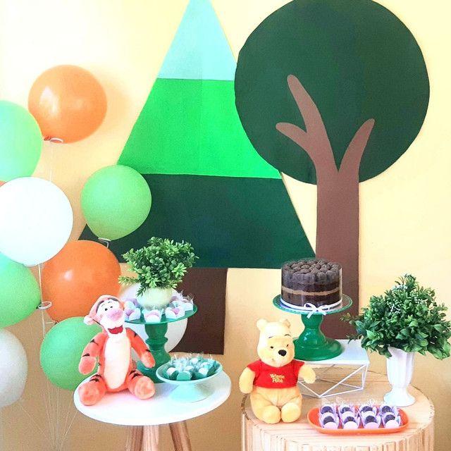 Decoração de festa infantil - Foto 4