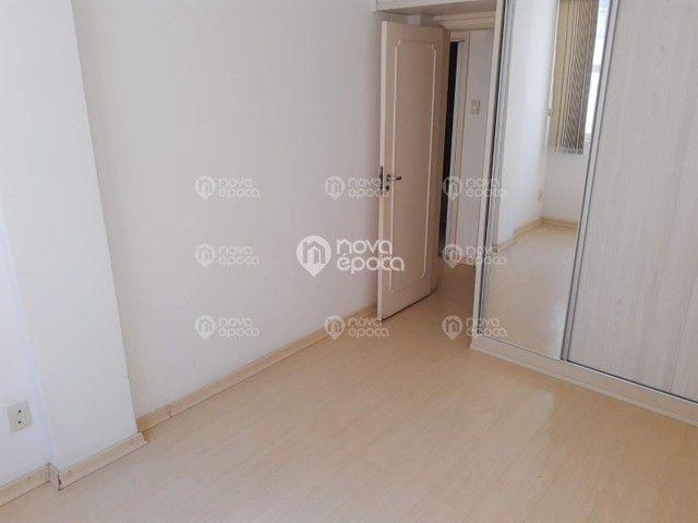 Apartamento à venda com 2 dormitórios em Copacabana, Rio de janeiro cod:CO2AP55883 - Foto 18