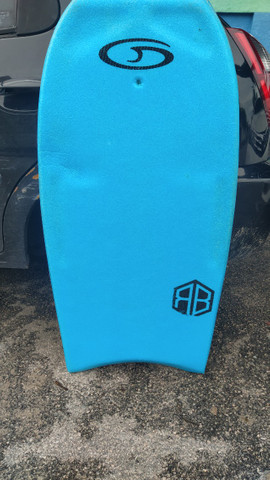 Bodyboard - Foto 4