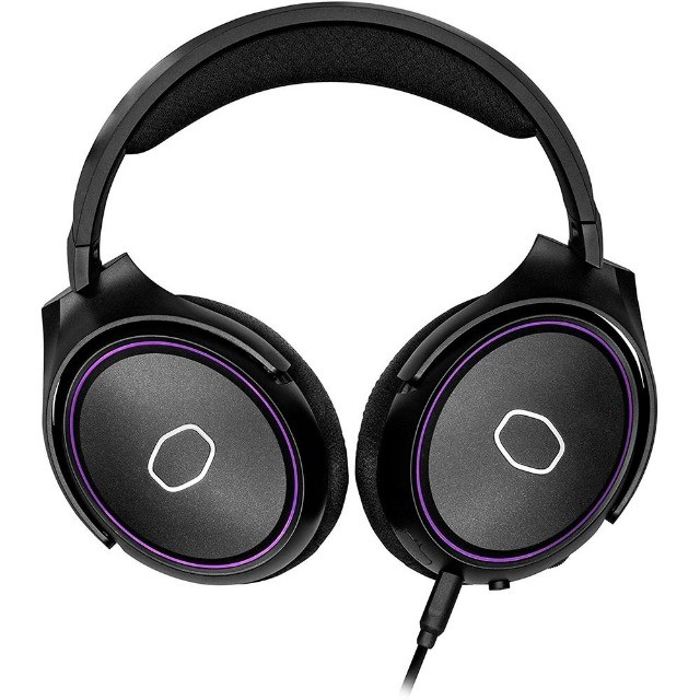 Headset Gamer Cooler Master Mh630, Drivers 50mm