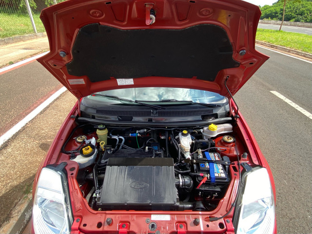 Ford Ka 1.0 Class 2011 Completo Com 14Mkm Pra Coleção  - Foto 15