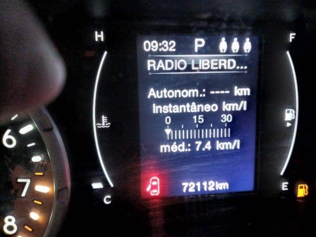 Jeep Renegade Sport 1.8 Automatico - Foto 7