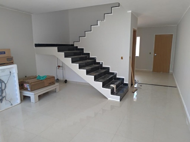 Vendo Casa Nova na Morada da Colina, 3 Qts. 140 m²