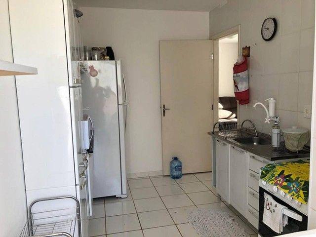 Apartamento para venda possui 50 metros quadrados com 2 quartos - Foto 12