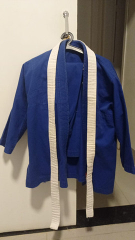 Kimono Yama