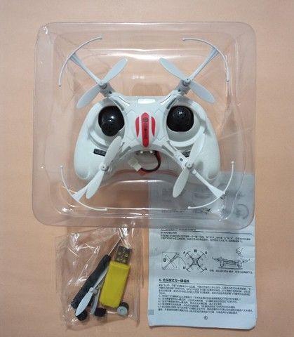 Drone Eachine H8mini Branco. - Foto 2