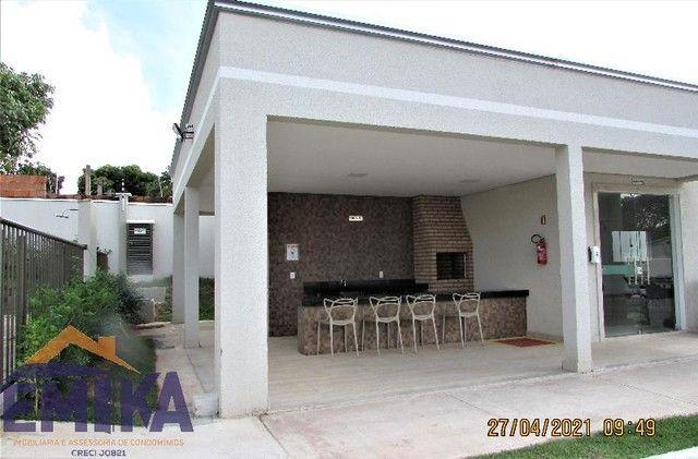 Apartamento com 2 quarto(s) no bairro Jardim das Palmeiras em Cuiabá - MT - Foto 6