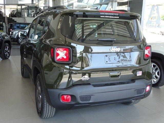 Jeep Renegade STD 1.8 Automático Flex 0Km - Foto 11