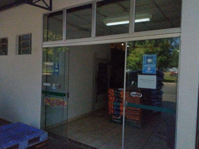 Vendo barracão no Jd. Maracanã - Foto 8