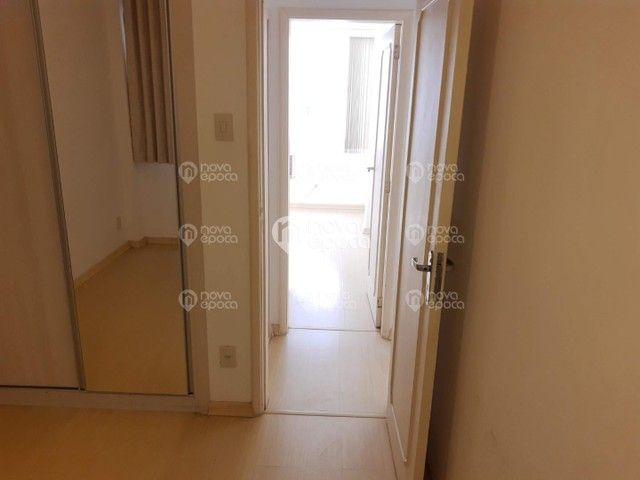 Apartamento à venda com 2 dormitórios em Copacabana, Rio de janeiro cod:CO2AP55883 - Foto 9