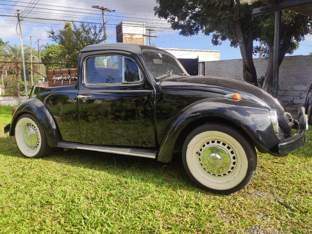 Fusca Pick Up beer *1° do BRASIL* - Foto 2
