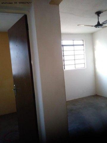 Apartamento para Venda em Cuiabá, Residencial São Carlos, 2 dormitórios, 1 banheiro, 1 vag - Foto 8