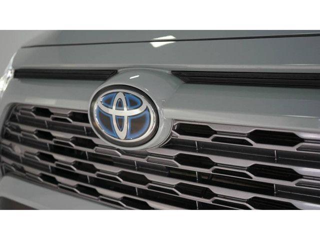 Toyota RAV Hybrid 2.5 SX 4x4 - Foto 3