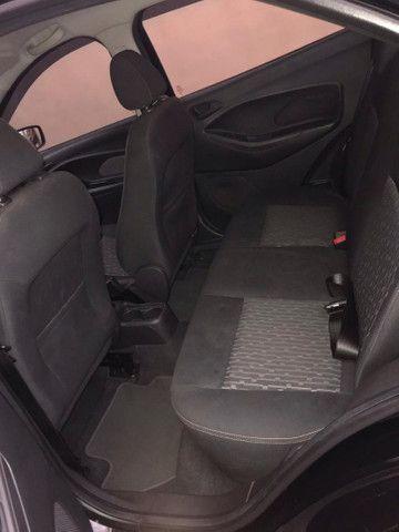 Ford Ka 1.5 2015 novíssimo - Foto 4