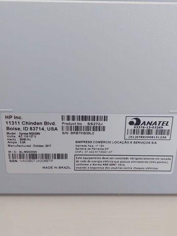 Impressora Laser Mono Samsung Xpress M2020W Wireless 110V - Foto 4