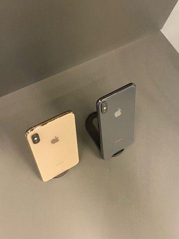 iPhone, XS MAX, 64gb  (SEMI-NOVO) - Foto 2
