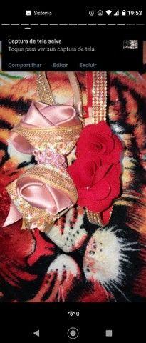 Conjuntos . Sapatos e tapete com 10 peças  - Foto 2
